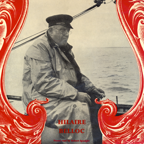 Robert Speaight - Hilaire Belloc