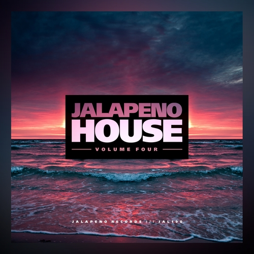 Various Artists - Jalapeno House Vol. 4