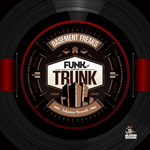Basement Freaks - Funk from the Trunk