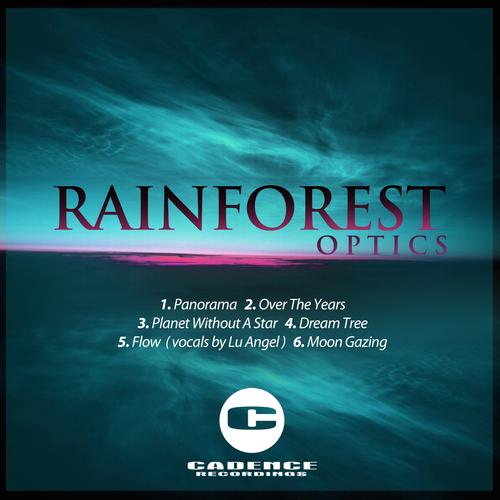 Rainforest - Optics