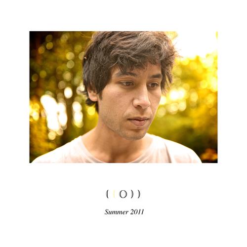 Florian Lunaire - Summer 2011