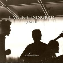 Live in Leningrad 1985