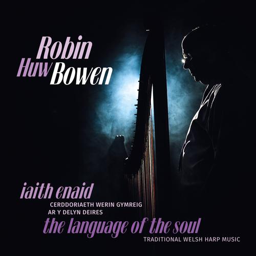 Robin Huw Bowen - Iaith Enaid
