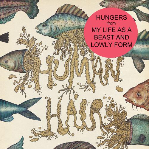Human Hair - Hungers