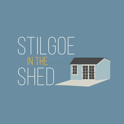 Joe Stilgoe - Stilgoe In The Shed