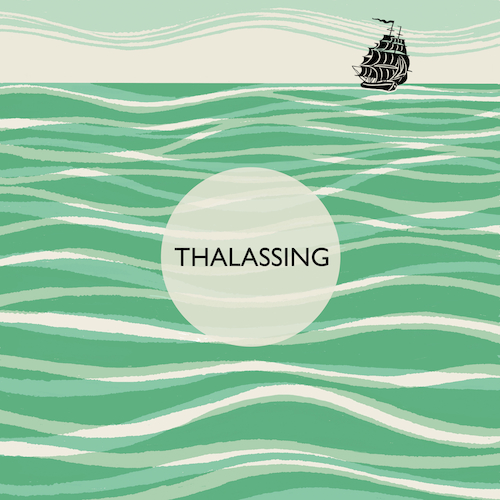 Michael Tanner & Kerrie Robinson - Thalassing