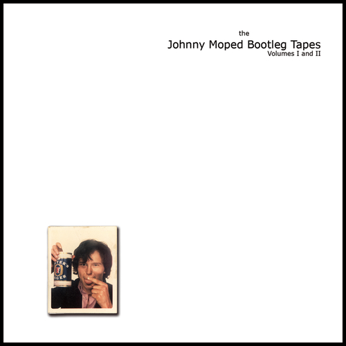 Johnny Moped - The Complete Bootlegs Vol I & II