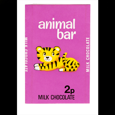 Animal Bar - Tiger