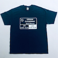 Urban Clearway - Navy Blue Tee