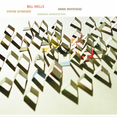 Bill Wells, Stefan Schneider & Annie Whitehead - Pick Up Sticks