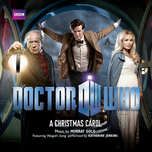Murray Gold | Katherine Jenkins - Doctor Who - A Christmas Carol