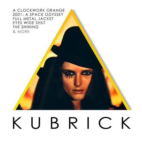 Various Artists - Kubrick