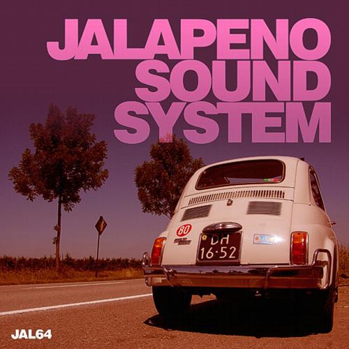 Various Artists - Jalapeno Sound System