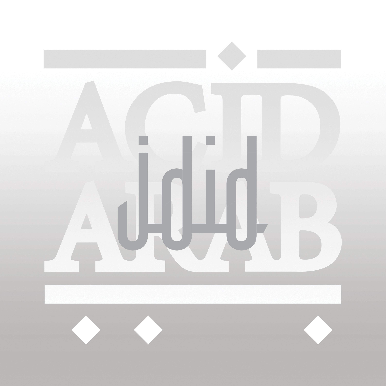 Acid Arab - Jdid