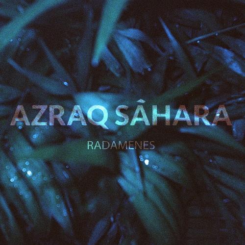 Azraq Sàhara - Radamenes