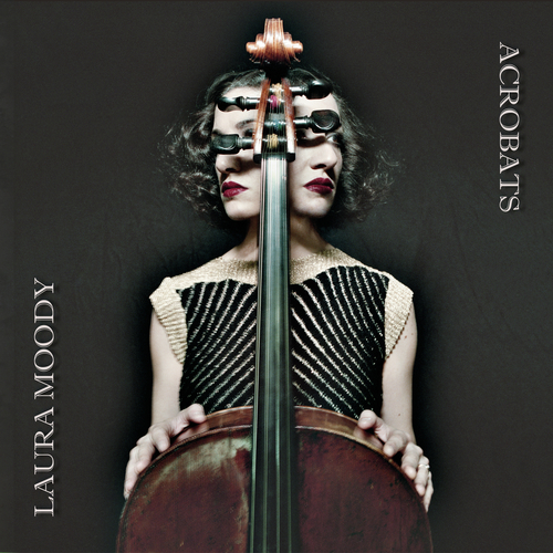 Laura Moody - Acrobats