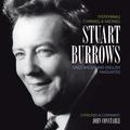 Ffefrynnau Cymraeg A Saesneg Stuart Burrows/ Stuart Burrows Sings Welsh And English Favourites