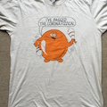 Corona Fizzical Orange Tee