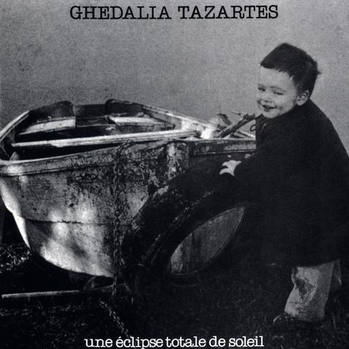 Ghedalia Tazartes - Une Eclipse Totale De Soleil