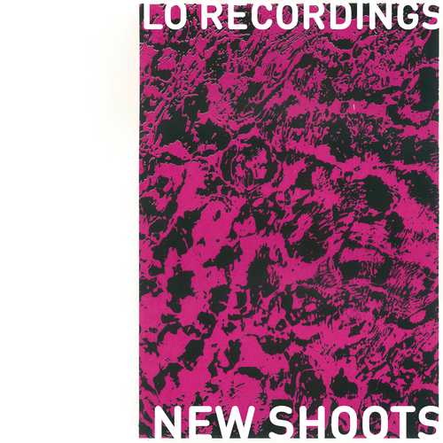 Various Artists - New Shoots