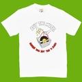Independent Label Market/Turbo Island T-shirts