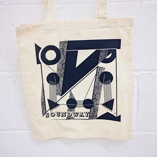 Soundway Tote Bag