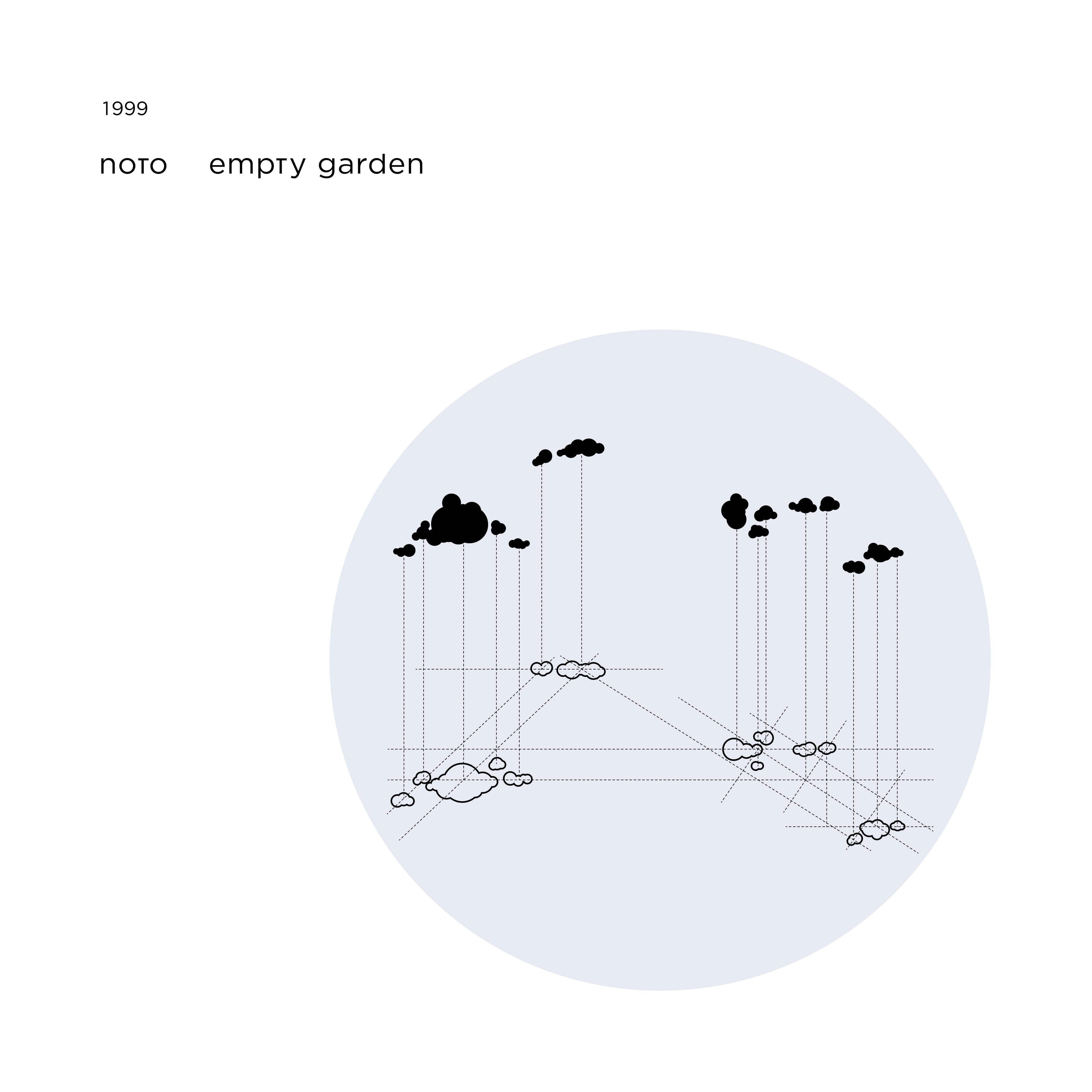 Noto - Empty Garden (Inside.Out)