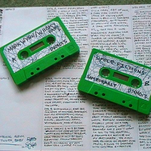 Mark Wynn, Sam Forrest - Mark Wynn / Sam Forrest split tape
