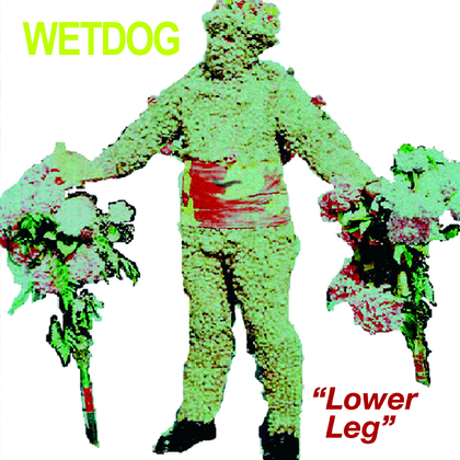 Wetdog - Lower Leg