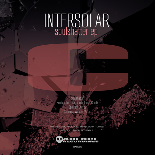 Intersolar - Soulshatter