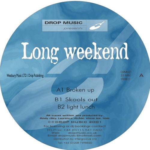 Various - Long Weekend