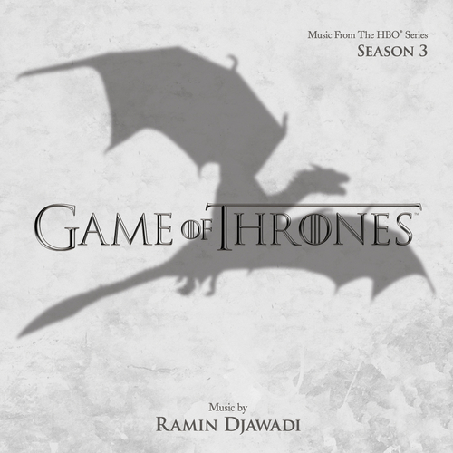 Ramin Djawadi - Game of Thrones (Music from the HBO Series) [Season 3]