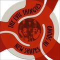 EVIL THINGIES, THE - New Shapes In Sound