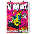 Music Poster: NO WAY OUT! 2