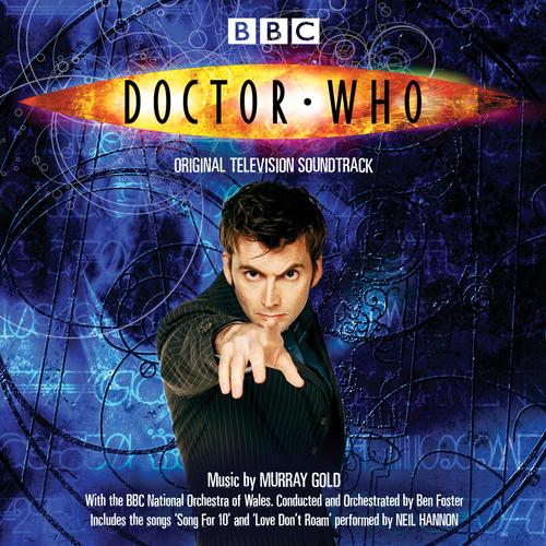 Doctor Who Series 1&2 Vinyl DLP