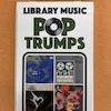 POP TRUMPS LIBRARY MUSIC EDITION