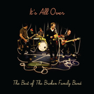 It's All Over - Book & CD