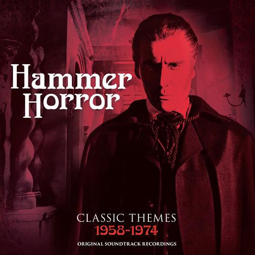 Various Artists - Hammer Horror - Classic Themes 1958-1974 (Original Soundtrack Recordings)