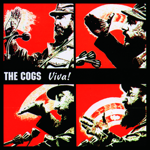 The Cogs - Viva!