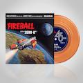"""Fireball XL5 7"""""""