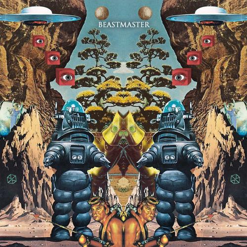 Beastmaster - Beastmaster