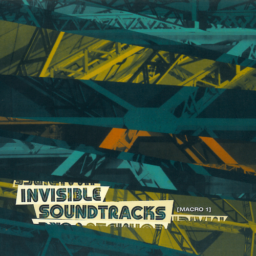 Various Artists - Invisible Soundtracks: Macro 1