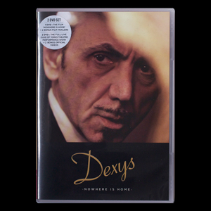Dexys - Nowhere Is Home 2 Disc DVD