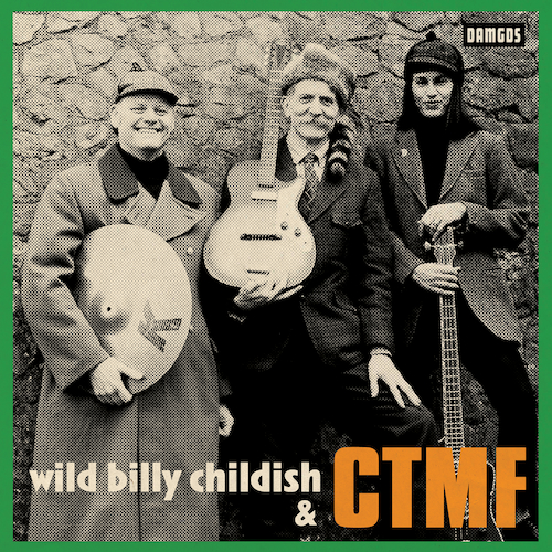 CTMF - Marc Riley Session