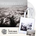 'The Dear One' Ltd. 180g Clear Vinyl + Tote Bundle