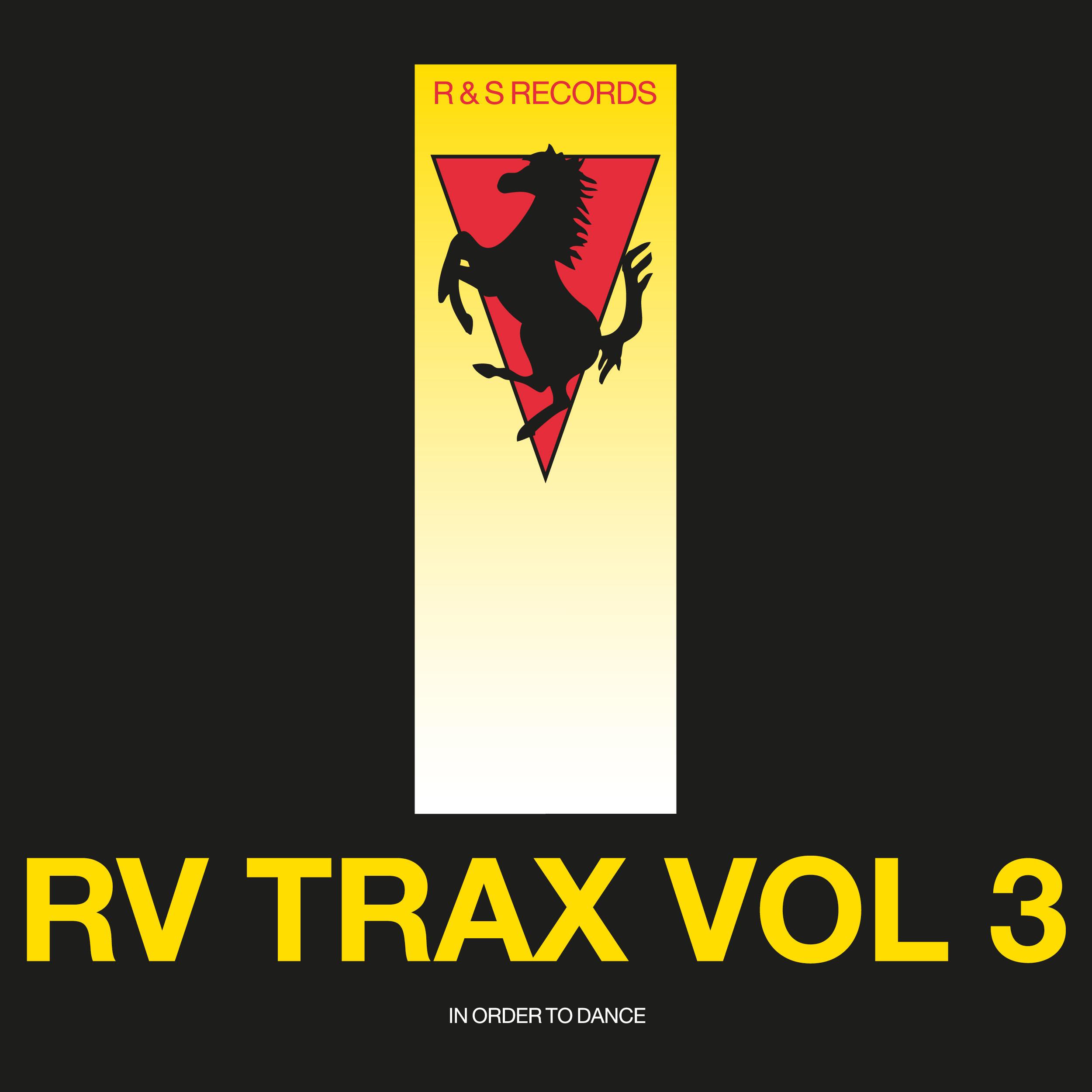 RV Trax Vol 3