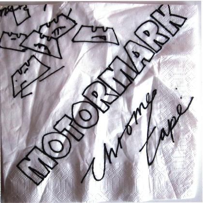 Motormark - Chrome Tape cover