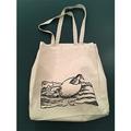 Strange Attractor Press Heavy Tote Bag