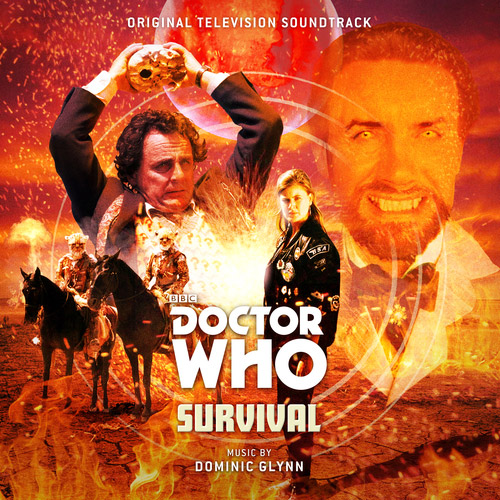 Dominic Glynn - Doctor Who - Survival