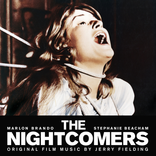 Jerry Fielding - The Nightcomers (Original Film Music)